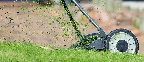 Настройка газонокосилки