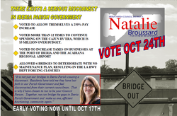 Campaign Mailers