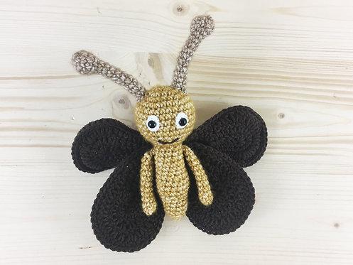 Puppe Motte