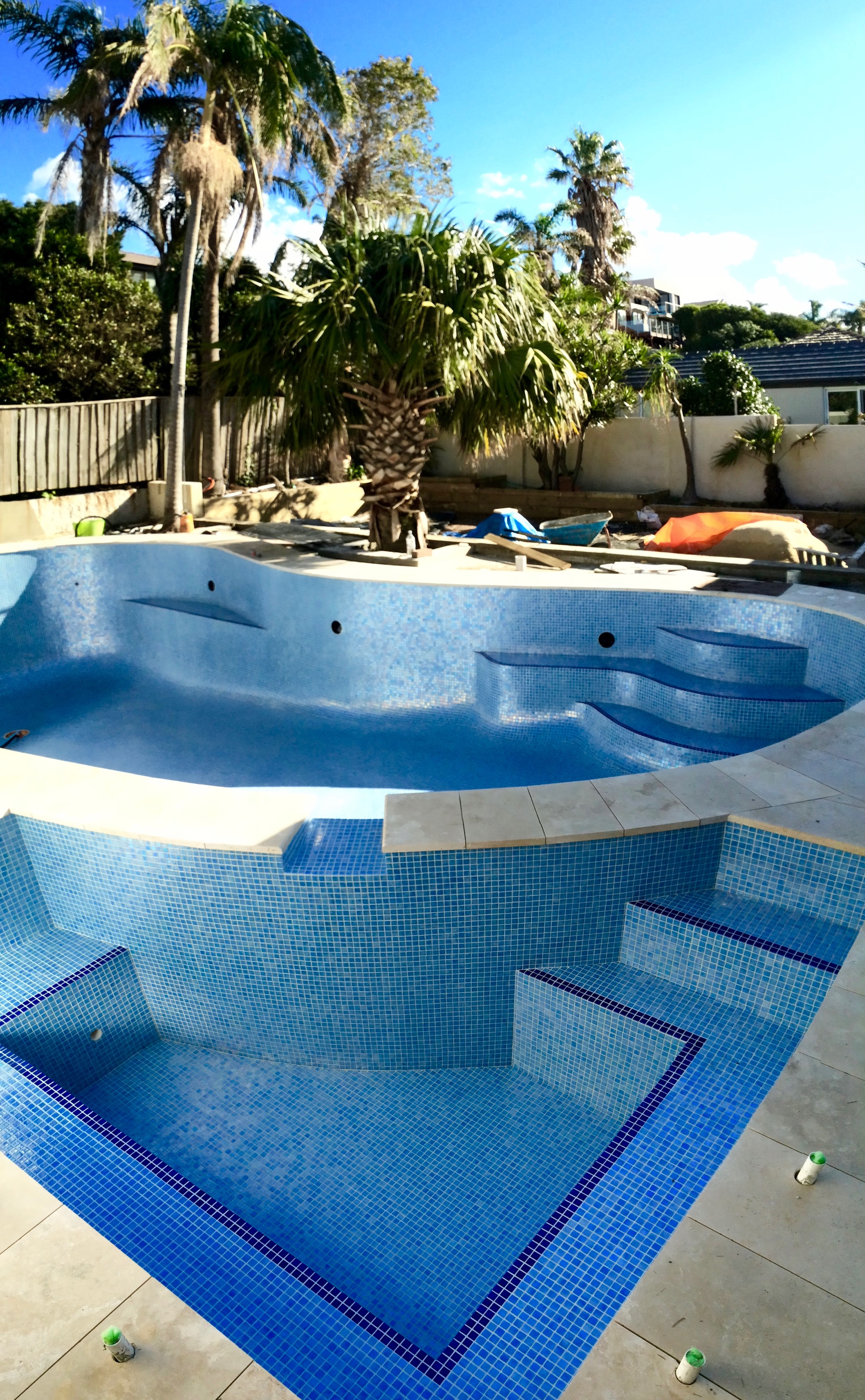 swimming pool tiling mosaic sydney renovations rendering copingFile8