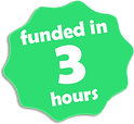 Funded In 3 Hours Icon.png