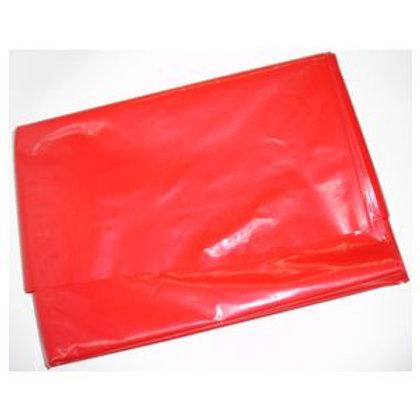 Caja Bolsas de basura 23x30 Rojas (600 Unid)