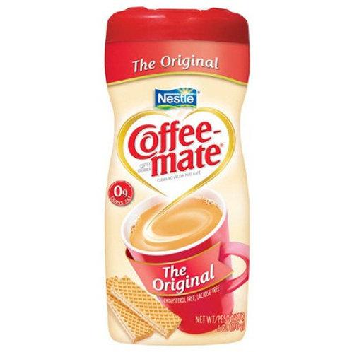 Cremora Coffe Mate Frasco 650g