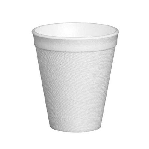 Caja Vasos de Foam 12 Oz (1000) Vaso