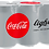 Thumbnail: Coca Cola light Cja (12) Unid.