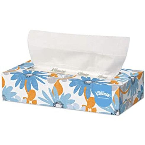 Facial Kleenex USA 36/100