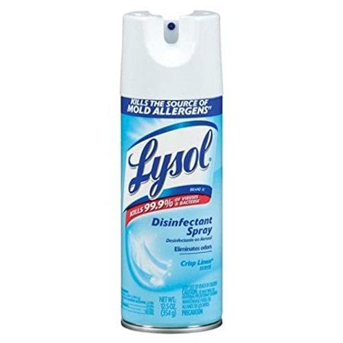 Lysol Antibacterial 12.5 onzas