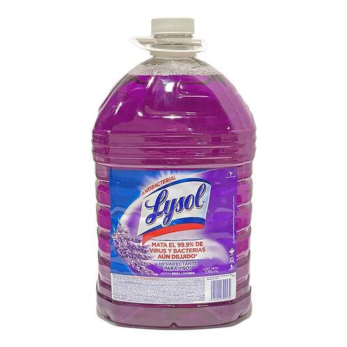 """Galón Desinfectante """"Lysol"""""""