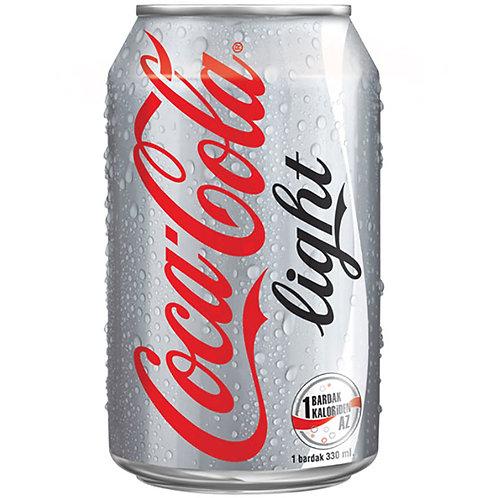 Coca Cola light Cja (12) Unid.