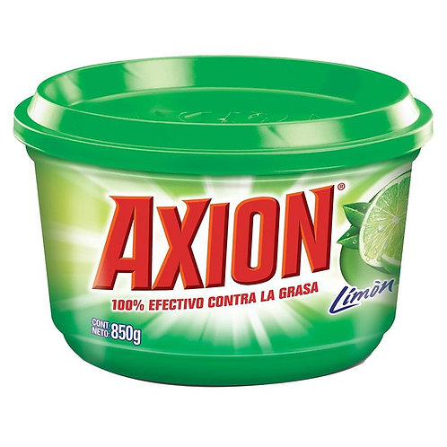 Lavaplatos Axion de 450gr