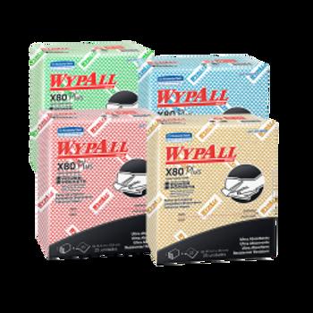 Wypall X- 80 Interf 10x30