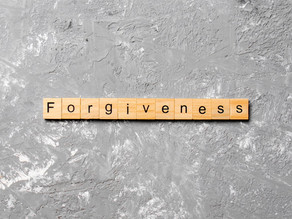 The Paradox of Forgiveness