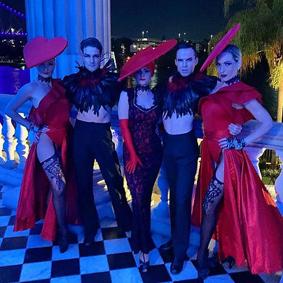 dancers, singers, professional artists, class act creative, event entertainment, corporate events, gold coast entertainment, gold coast events, gold coast entertaiment business, brisbane events, brisbane entertainment