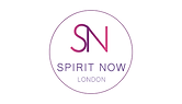 Nouveau logo Spirit Now London