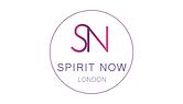 Nouveau logo Spirit Now London