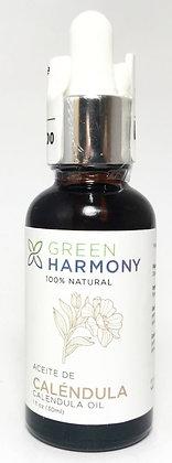 Aceite de Calédula 30 ml Green Harmony