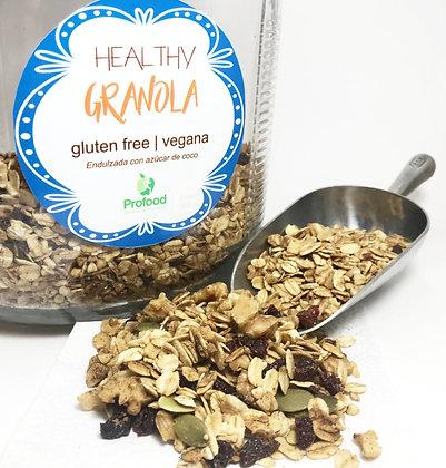 Granola Healthy al Granel Profood 100gr.