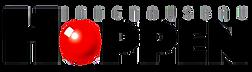 Hoppen Logo Tischler aus Mönchengladbach