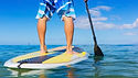 Stand Up Paddle Lesson 1hour/1person