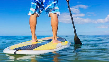 Stand Up Paddle Lesson  1hour/3person