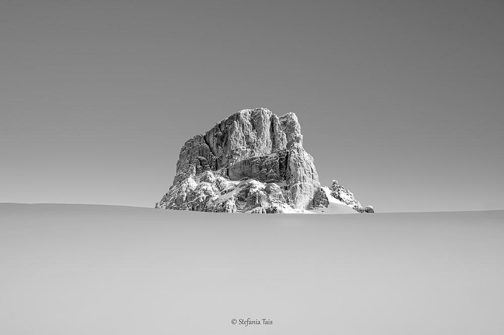 Averau , Gruppo del Nuvolau