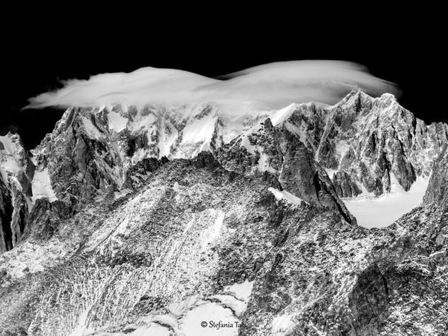 La montagna alata