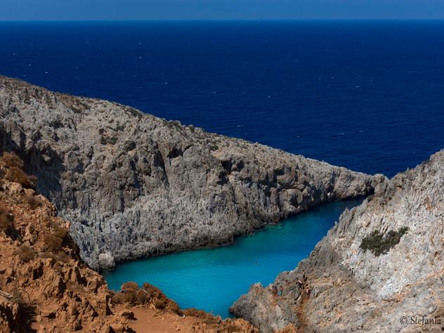 Fiordo greco