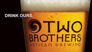 Web Site Intro for Beer Company