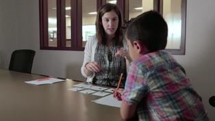 Handwriting Teaching Program