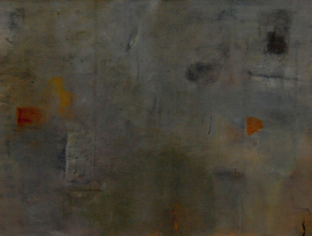 VISION OF GROWTH, 2010. 54'' x 84''