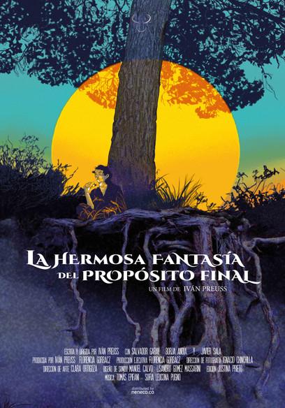 La Hermosa Fantasía Poster.jpg