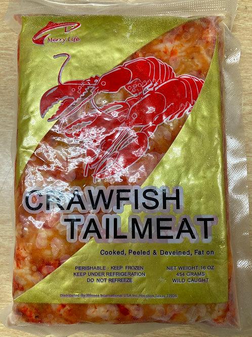 WS Crawfish Meat