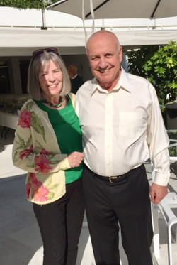 Charles & Karen Wolski, 406