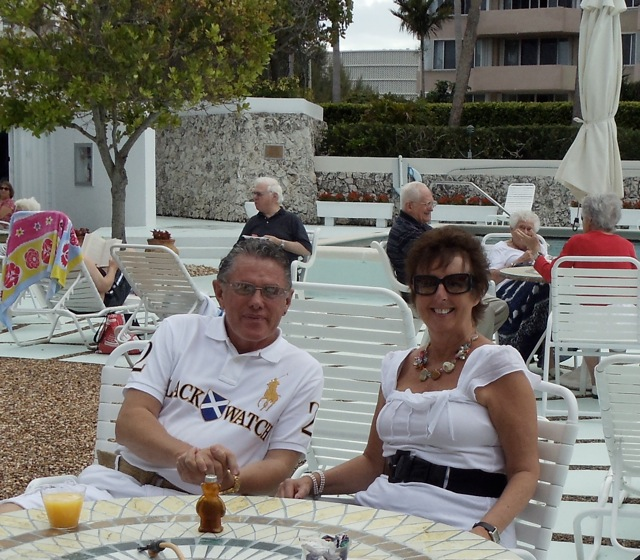 Stephen Weigert & Darcy Doiel, 113