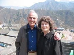Si and Dorothy Liberman, 416