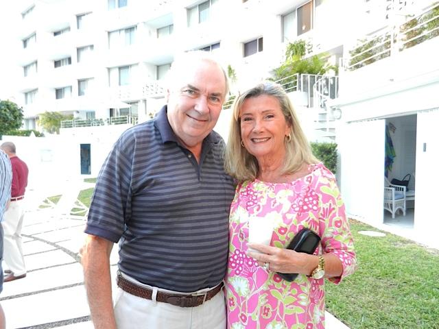Bob & Mariann Conlon, 216