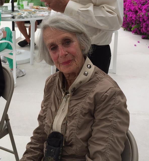 Hope Spinner, 102