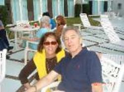 Bill & Susan Gordon, 501