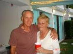 Howard & Sandra Schneider, 405
