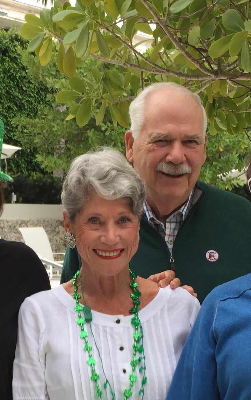 Dawn & Bob Felshman, 315