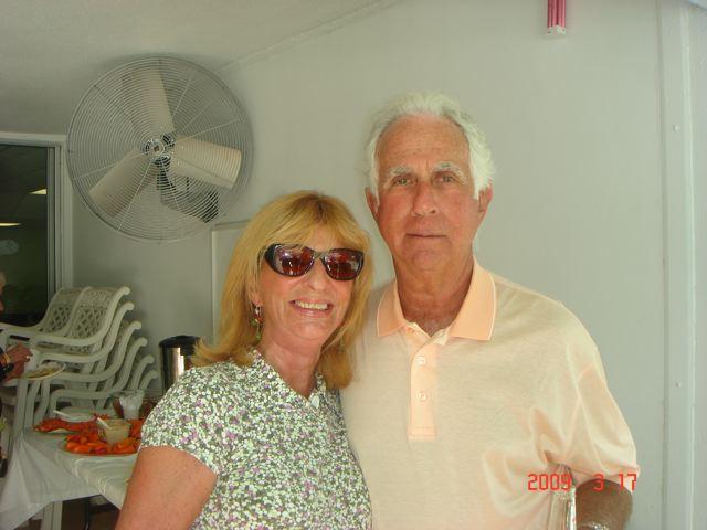 David & Eleanor Wagman, 101