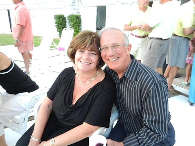 Arthur & Ann Bookman, 115