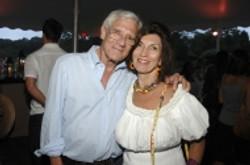 Pam Fiori & Colt Givner, 207