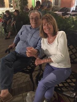 Nance Kelley & Tony Leo, 201