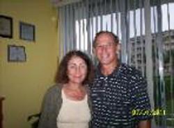 Ron & Pauline Seigel, 507