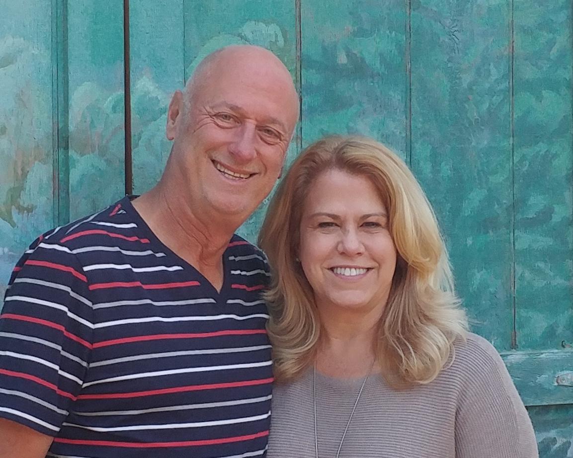 Tracey & Stu Lasser, 517