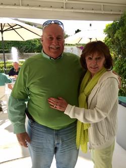 Tom & Ilene Garlin, 203