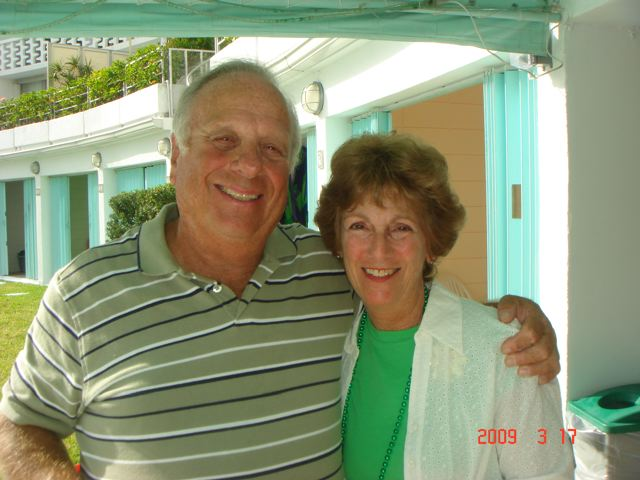 Marvin & Gail Bohem, 515