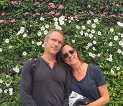 Jake Wilson & Nancy Silverman, 303