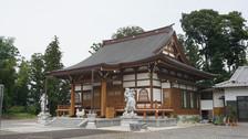 吉沼お寺巡り(前編)